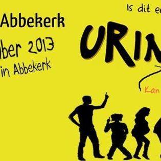 Premiere 'Urinetown'