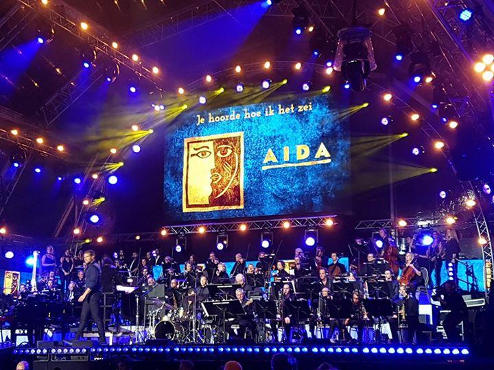 Musicalvereniging Abbekerk op de Musical Sing-a-Long?