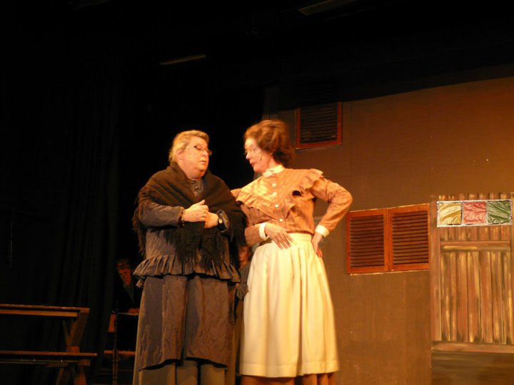 """AZOV Musicals added 12 new photos to the album: Voorstelling """"De Jantjes"""" (2008)…"""