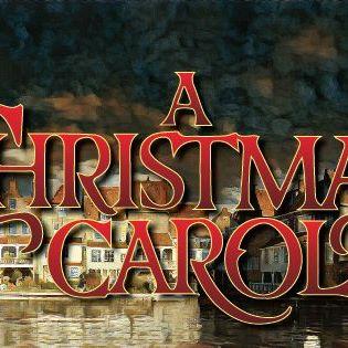 A Christmas Carol – Première