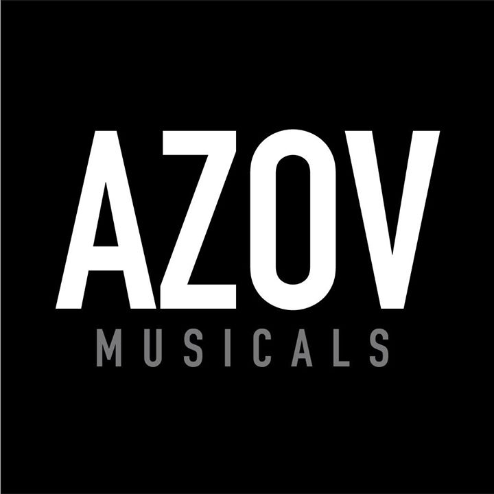 AZOV Musicals updated their profile picture.